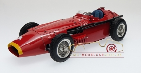 CMC Maserati 250 F #1, Juan Manuel Fangio World Champion car 1957