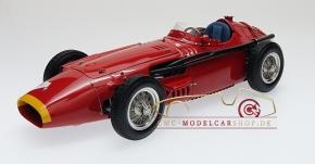 CMC Maserati 250 F #1, Juan Manuel Fangio voiture champion du monde 1957