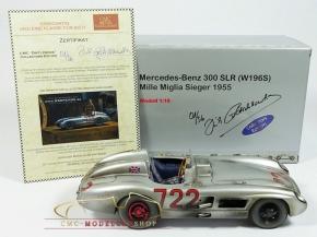 CMC Mercedes-Benz 300 SLR