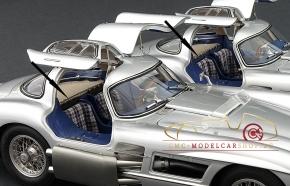 CMC Mercedes-Benz 300 SLR Uhlenhaut Coupé, Limitiert 96 Stück