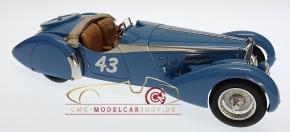 CMC Bugatti 57 SC Corsica, 1938 Sport Version