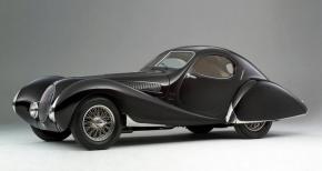 CMC Talbot-Lago Coupé Typ 150 SS Figoni & Falaschi