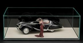 CMC Talbot Lago schwarz, 9. Collector's Edition