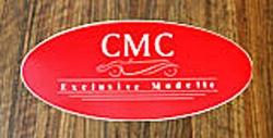 CMC Mercedes-Benz LKW LO 2750, 1934-38 unlackiert