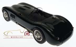 CMC Jaguar C-Type, 1952