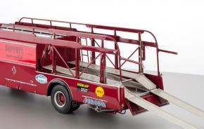 CMC Ferrari race car transporter Typ Fiat 642 RN2 Bartoletti, 1957
