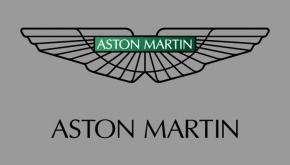 CMC Aston Martin DB4 GT, 1961 Motor mit Vitrine