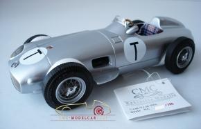 CMC Mercedes-Benz W196 Monoposto T-car 1954/55